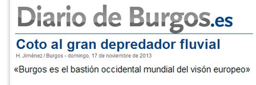Burgos el nuevo Bilbao